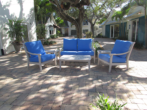 Commercial Furniture Store Vero Beach