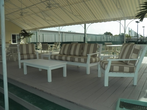 Commercial Furniture Store Vero Beach