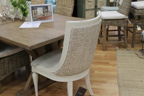 Indoor Casual Furniture Showroom