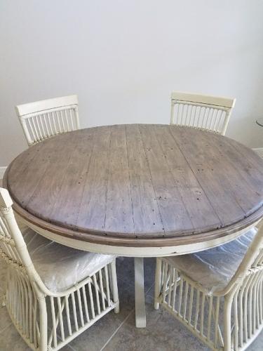 Vero Beachu0027s Sunshine Furniture  Reclaimed Wood Furniture