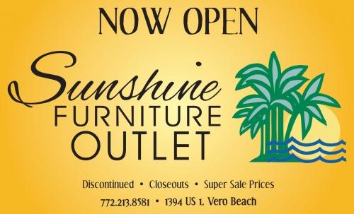 Vero Beach Furniture Store - Sunshine Casual Furniture